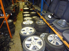 Drummonds Vauxhall Spares